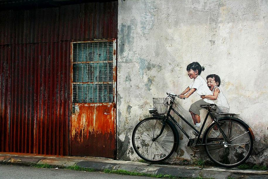 malaysia bike