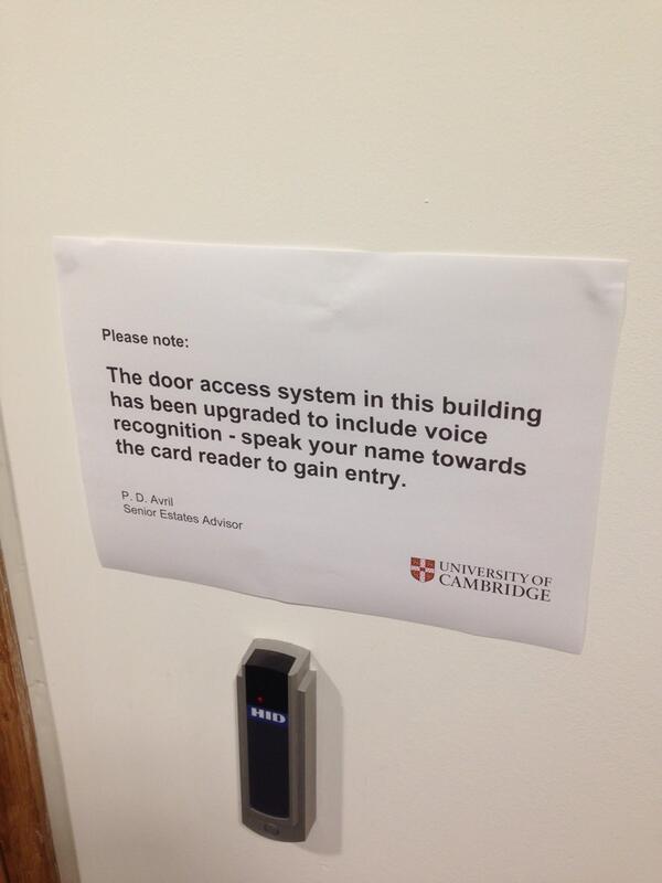 CambridgeVoice