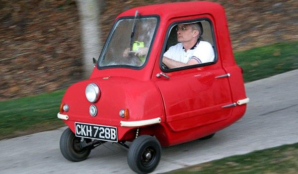 smallest-car