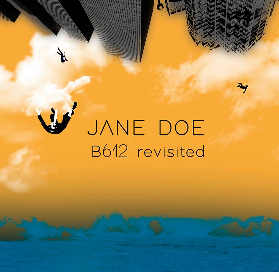 JaneDoeB612Cover